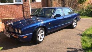 Jaguar XJ V8 Sport 3.2.