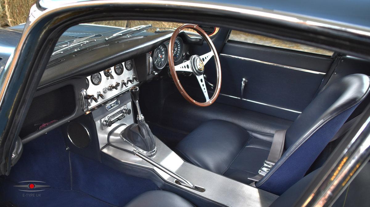 1962 Jaguar E-type Series 1 3.8 Coupe - original RHD For Sale (picture 3 of 6)