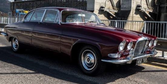 1963 Jaguar MK10 For Sale (picture 2 of 6)