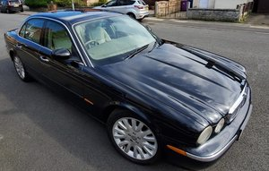 Picture of 2003 Jaguar Xj6 Special Edition V6 3.LTR Petrol