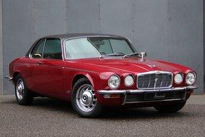 1978 Jaguar XJC 5.3 LHD - Ex Hans Blatzheim For Sale