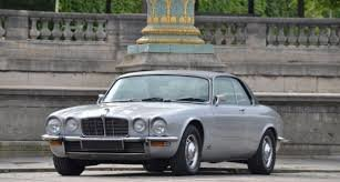 Picture of 1976 Jaguar XJC or Daimler coupe
