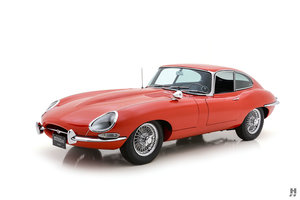1965 Jaguar XKE Coupe For Sale