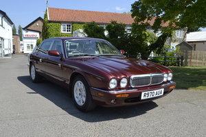 1997  Jaguar Sovereign 4.0 LWB For Sale