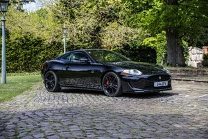 Picture of 2011 Jaguar XKR For Sale