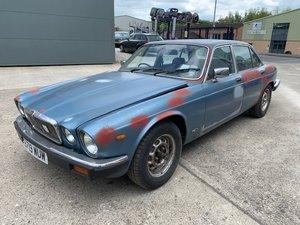 1984 Jaguar 4.2 XJ6 Auto For Sale by Auction