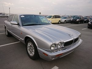 Jaguar XJ8 3.2 Executive Automatic