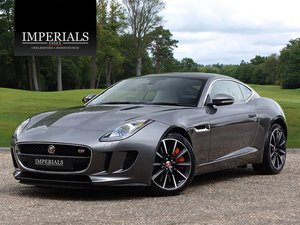 2015 Jaguar  F-TYPE  V6 S 8 SPEED AUTO  29,948 For Sale