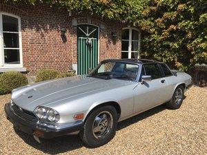 1986 Jaguar XJSC For Sale
