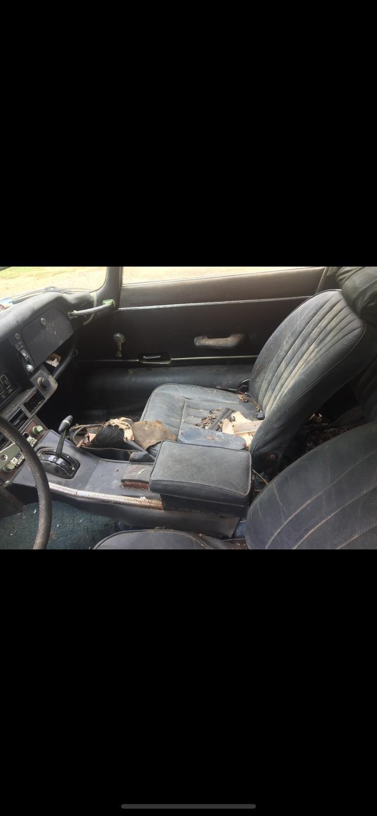 1971 Jaguar V12 Auto coupe  For Sale (picture 4 of 6)