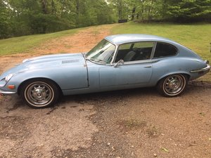 Picture of 1971 Jaguar V12 Auto coupe  For Sale