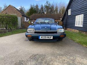 1993 Jaguar XJS 4.0 £5,250 ono For Sale