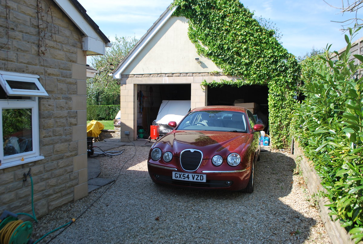 2004 Jaguar s,type For Sale (picture 4 of 6)