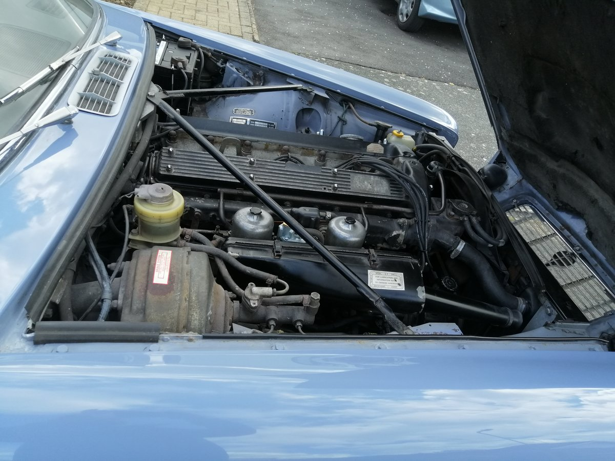 1973 Jaguar XJ6 For Sale (picture 2 of 6)