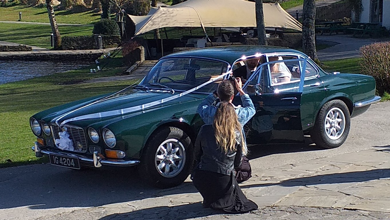 1971 Jaguar xj6 For Sale | Car And Classic