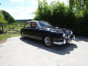 1967 Jaguar MK2 3.8 - Fully rebuilt For Sale