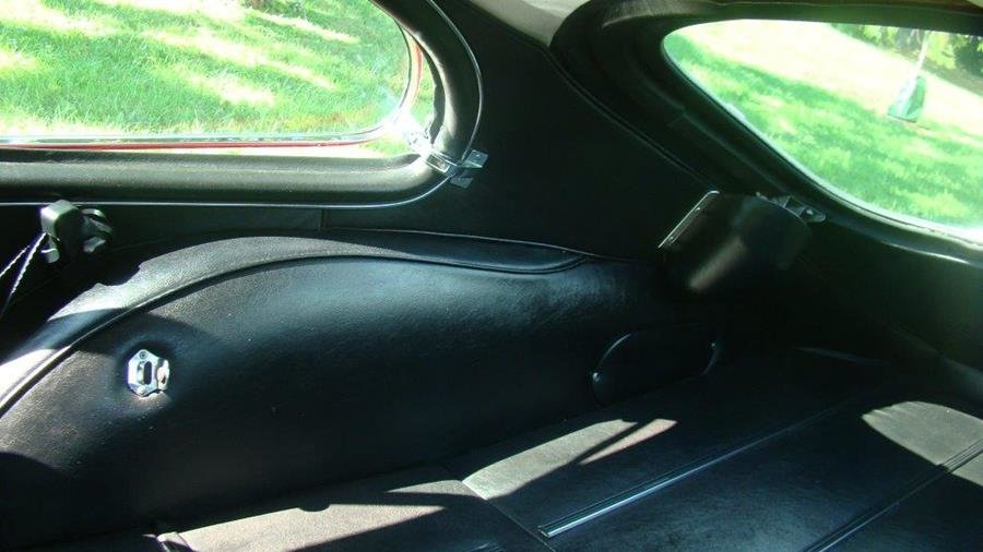 1970 Jaguar XKE Coupe  Stunning Car For Sale (picture 6 of 6)