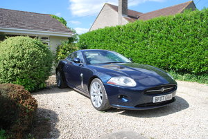 2006 Jaguar xk 4.2 For Sale