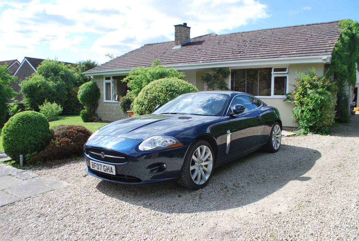 2006 Jaguar xk 4.2 For Sale (picture 2 of 6)