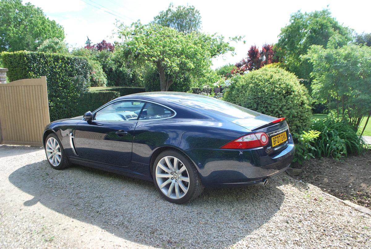 2006 Jaguar xk 4.2 For Sale (picture 3 of 6)