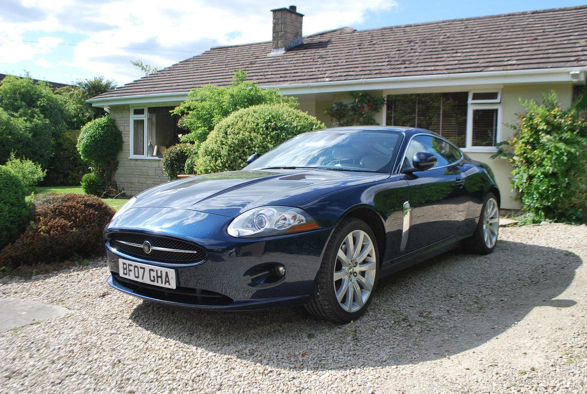 2006 Jaguar xk 4.2 For Sale (picture 4 of 6)