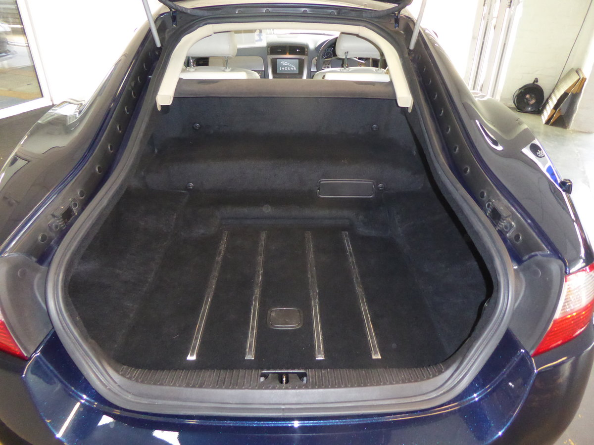 2006 Jaguar xk 4.2 For Sale (picture 5 of 6)