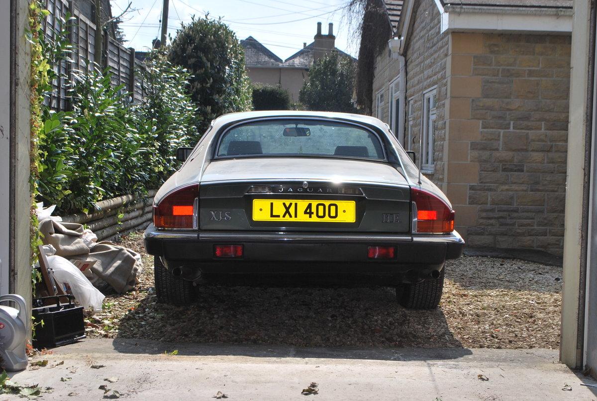 1985 Jaguar For Sale (picture 3 of 6)