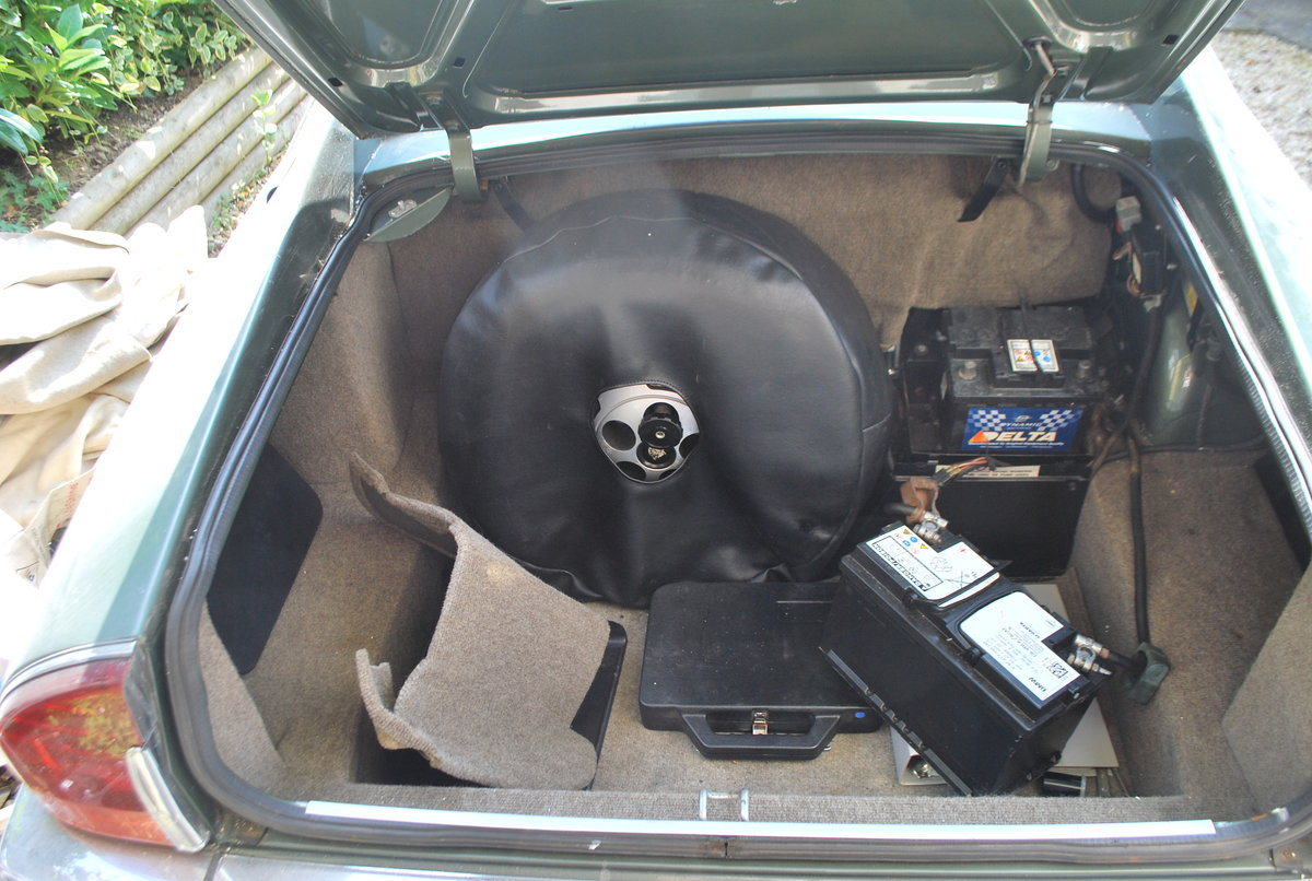 1985 Jaguar For Sale (picture 4 of 6)