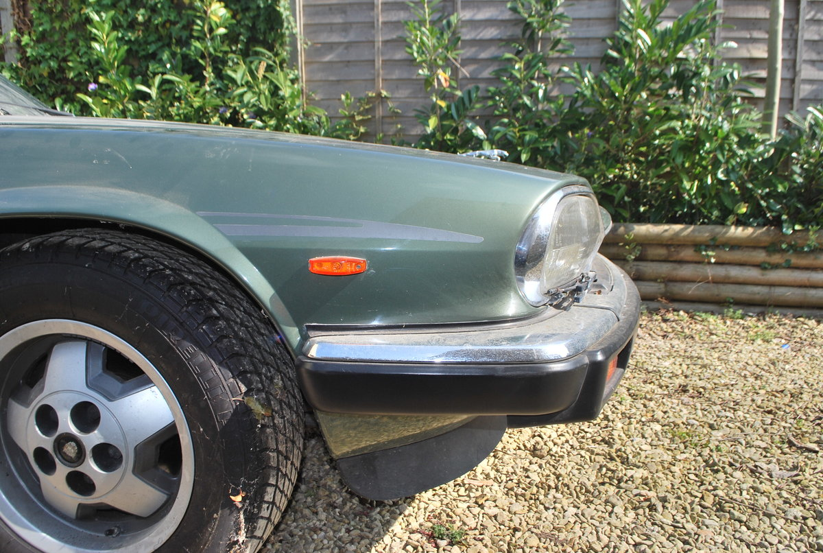 1985 Jaguar For Sale (picture 5 of 6)