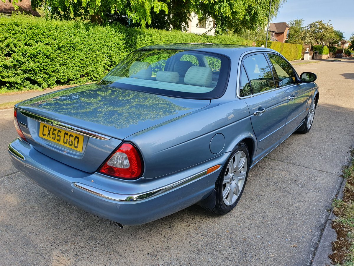 2006 Truly Beautiful Example Only 72,500M FSH & MOT  SOLD (picture 2 of 6)