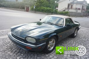 Jaguar XJS 6.0 Convertible