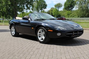 Picture of 2004 Jaguar XK8 € 24.900,-- SOLD