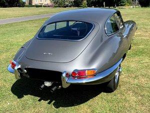 Series 1 FHC Jaguar E Type