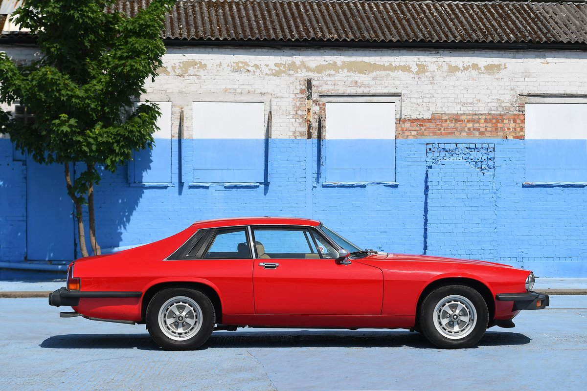 1977 Jaguar XJ-S Series 1 For Sale (picture 2 of 12)