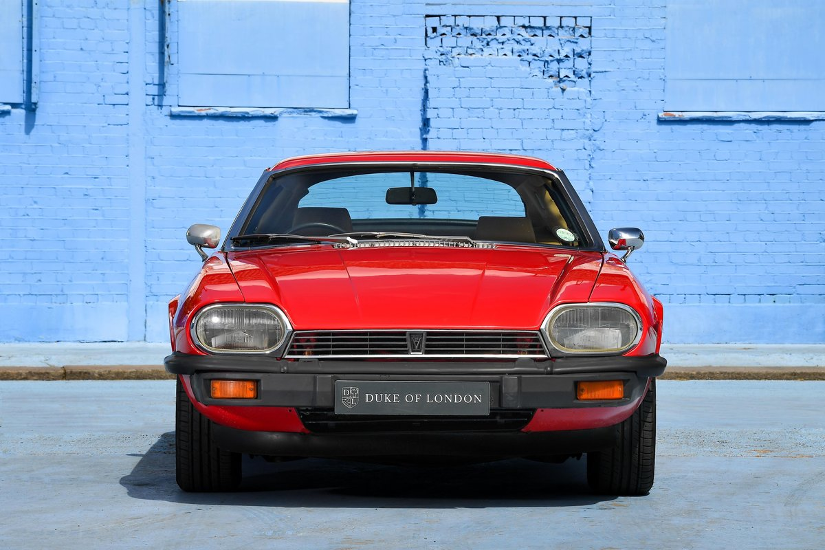 1977 Jaguar XJ-S Series 1 For Sale (picture 4 of 12)