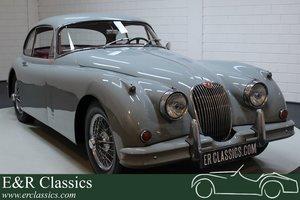Jaguar XK150 FHC 1959 Matching numbers