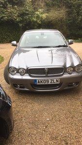 2009 Jaguar XJ Sovereign X358 TDI