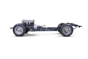 Picture of 1958 Jaguar XK 150 Roadster Chassis For Sale