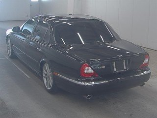 2004 JAGUAR XJR XJ6 4.2 SUPERCHARGER AUTOMATIC * ONLY 60000 MILES For Sale (picture 2 of 3)