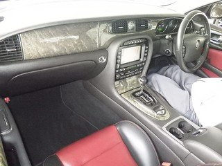2004 JAGUAR XJR XJ6 4.2 SUPERCHARGER AUTOMATIC * ONLY 60000 MILES For Sale (picture 3 of 3)