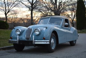 Picture of #19927 1956 Jaguar XK-140 DHC For Sale