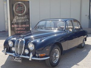 Picture of 1967  JAGUAR S-TYPE 3.4S