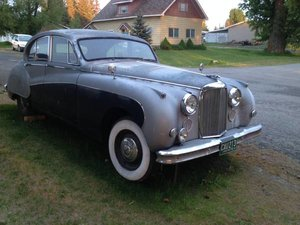 Picture of 1960 MK9 Salon project For Sale