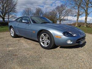 2003 Jaguar XK8 4.2 Facelift - High spec, new MOT For Sale