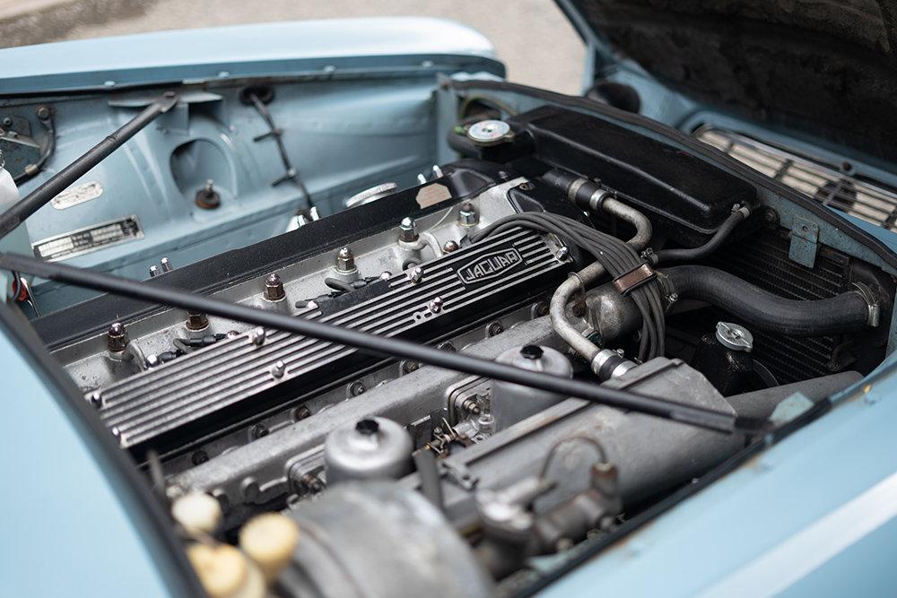 1970 Jaguar XJ6 2.8 manual, low mileage survivor For Sale (picture 5 of 6)
