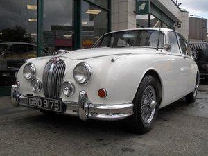 1964 Jaguar 3.8 MKII
