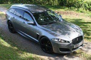 Jaguar XF Sportbrake S