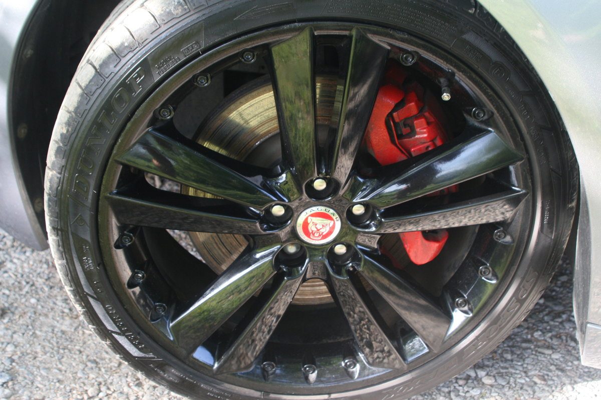 2013 Jaguar XF Sportbrake S Premium Luxury For Sale (picture 6 of 6)