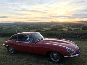 1966 E Types