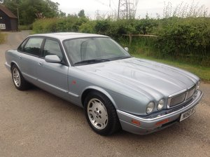 1995 Jaguar XJ sport For Sale
